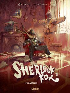 Sherlock Fox débarque, et le roman de Renart n'a qu'à bien se tenir !