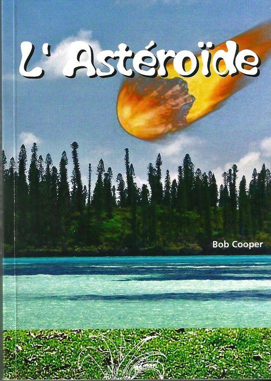 Des livres du même auteur disponibles en librairie à Nouméa ou Pacific Book'in