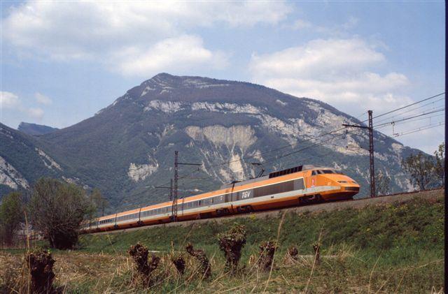 Album - Ligne-Bellegarde---Evian---St-Gervais-les-Bains