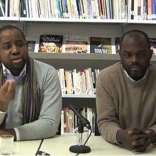 Une jeunesse africaine en quête de changement - AGIR #4/10