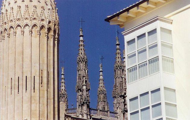 Burgos, Castille et Leon, Espagne