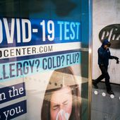 Doctor says effects of COVID-19 can linger beyond illness