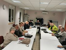 Communiqué des Maires Ruraux des Vosges