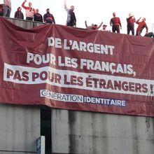 DISSOLUTIONS : APRÈS LE BASTION SOCIAL, LE TOUR DE GÉNÉRATION IDENTITAIRE ?