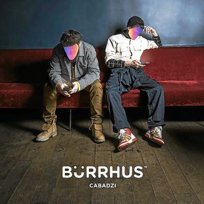 CABADZI Bürrhus (Le Cirque Absent)