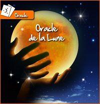 Tirage Divinatoire de la Pleine Lune par l'Oracle de la Lune