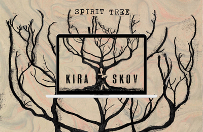 Kira Skov, nouvel album Spirit Tree avec Bonnie Prince Billy, Mark Lanegan, John Parish...