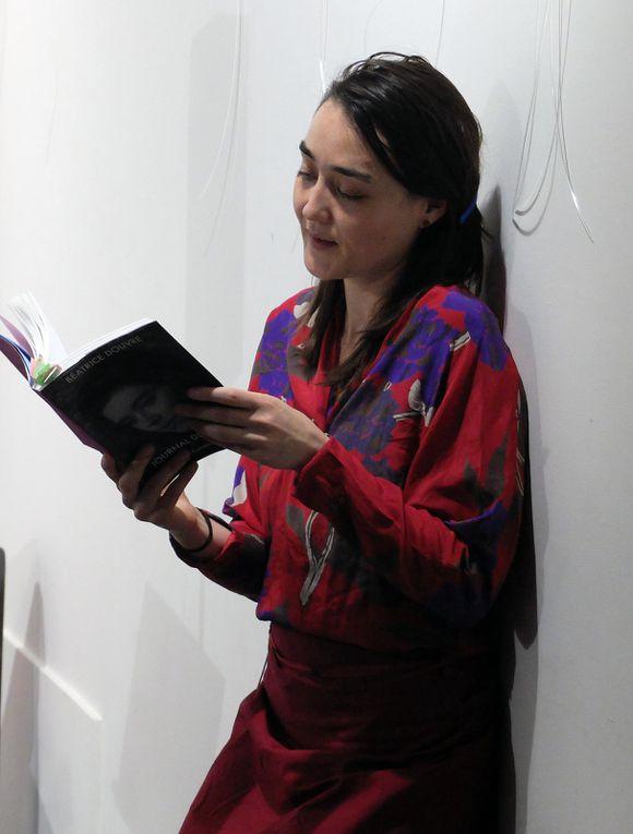 Béatrice Douvre, la passante du péril, le 13 mars