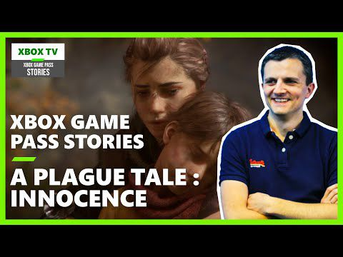 [ACTUALITE] Xbox Game Pass Stories - A Plague Tale: Innocence