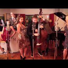 Morgan James : All About That Bass - Postmodern Jukebox European Tour Version