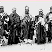 9 Mai 1916, le grand massacre à Anderamboukane