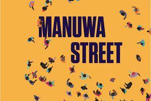 Manuwa street (Sophie Bouillon 2021, Ed Premier Parallèle)