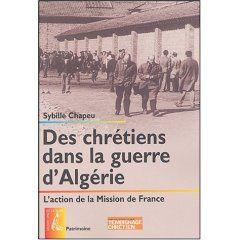Chrétiens d'Algérie
