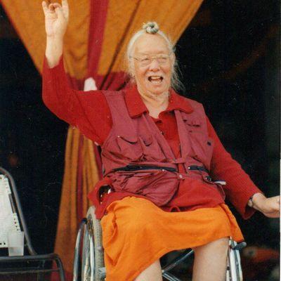 Suite de mes souvenirs relatifs à Chhimed Rigdzin Rinpoché, n° 18 : l'époque de la traduction du Manuel de la Transparution Immédiate, suite