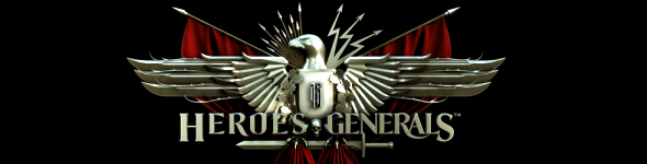 HEROES & GENERALS le FPS Free To Play sur Steam.
