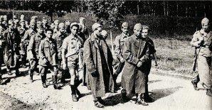 per il GIORNO della MEMORIA 2017, il ricordo dei deportati militari italiani nei campi nazisti