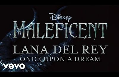 Lana Del Rey - Once Upon A Dream – Harmonica Bb