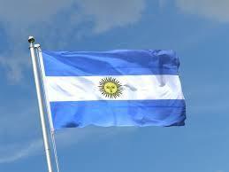 Déroutante Argentine.