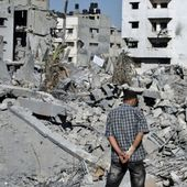 Gaza : Amnesty international accuse Israël de crimes de guerre