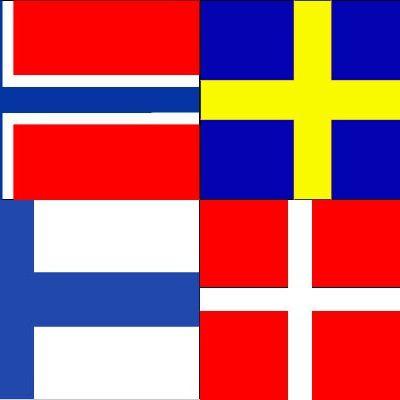 Réalités scandinaves