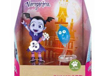 figurine Vampirina et Demi