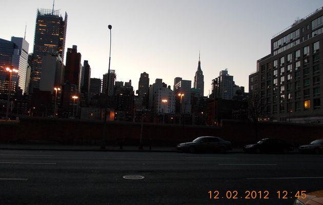 MERCREDI 13 février 2012