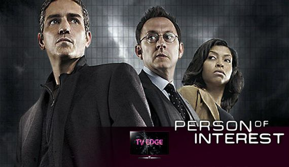 PERSON OF INTEREST / SERIE AMERICAINE / A VOIR