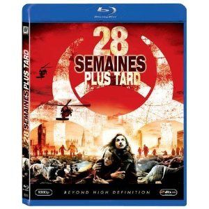 [blu-ray] 28 semaines plus tard : séquelle spectaculaire