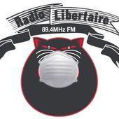 Radio Libertaire 89,4 MHz