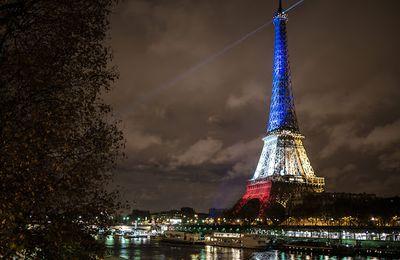 RFI/France 24/Monte Carlo Doualiya : Hommage national à Samuel PATY
