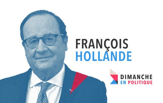 François Hollande invité de « Dimanche en Politique » sur France 3