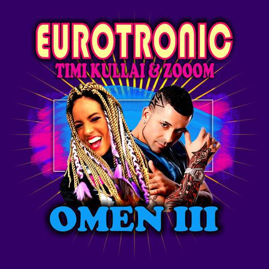 Eurotronic s'attaque au « Omen III » de Magic Affair !