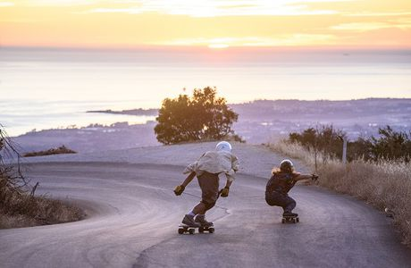 Longboard Setup: The Parts You Need to Do It Right