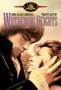 Wuthering heights, le film (1970)