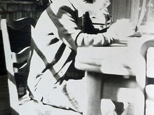 Anne C. 18 ans - Catherine P. 16 ans - Henri C. 16 ans – Michel H. 15 ans . Hormis, Catherine décédée en 2000, ces personnes séjournement encore actuellement au Centre Saint-Martin.