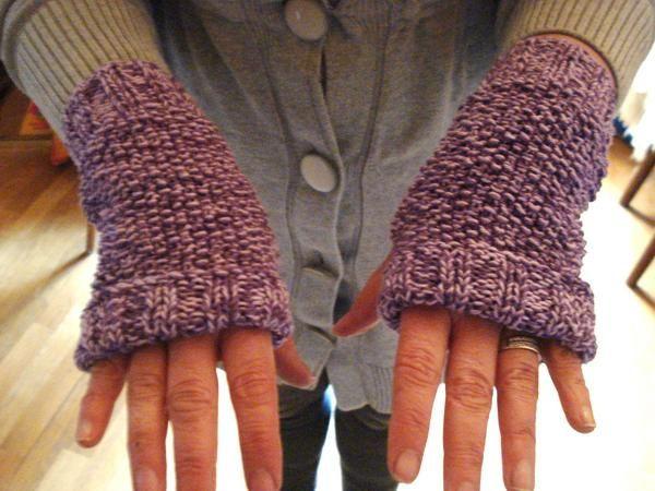 Album - tricot--crochet