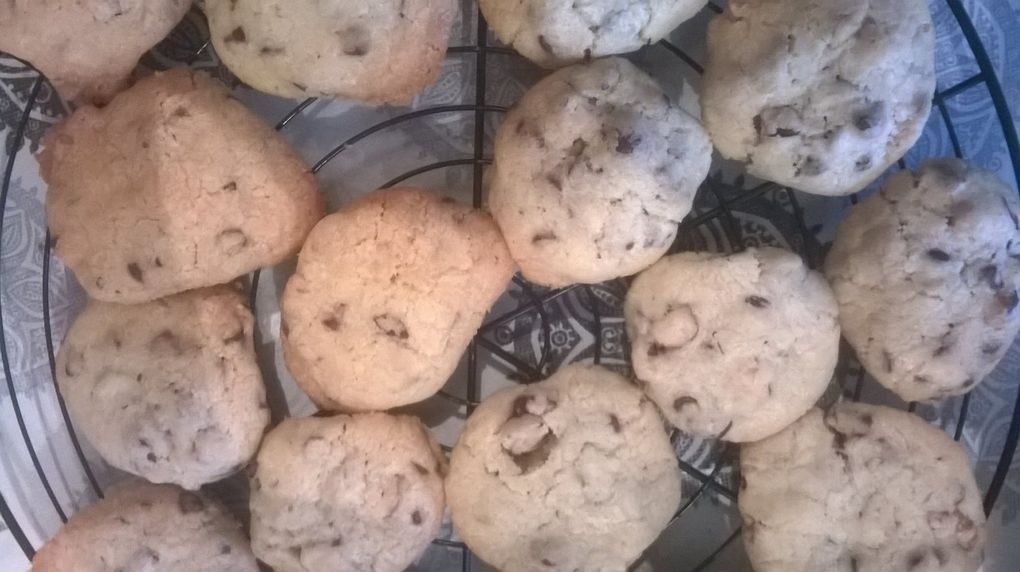 """Cookies """"tradition"""""""