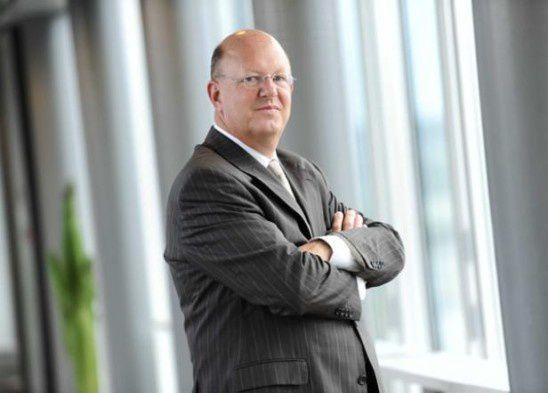 Rémy Pflimlin a été nommé au Conseil d'Etat
