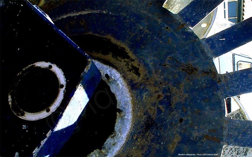 Galerie Photobleaux -  ©Marie Bazin - Reproduction interdite