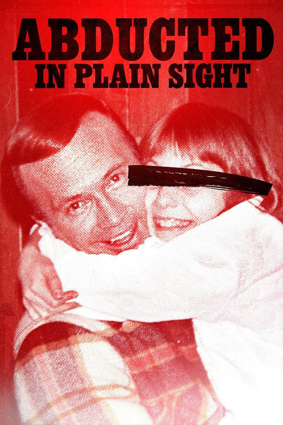 L'ENFANCE VOLEE DE JAN BROBERG (Abducted in plain Sight)