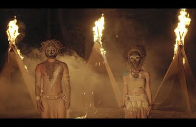 The First Ritual - Voodoo Village Festival.