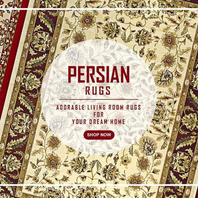 Persian Rugs – Things To Consider Before Buying Rugs Online