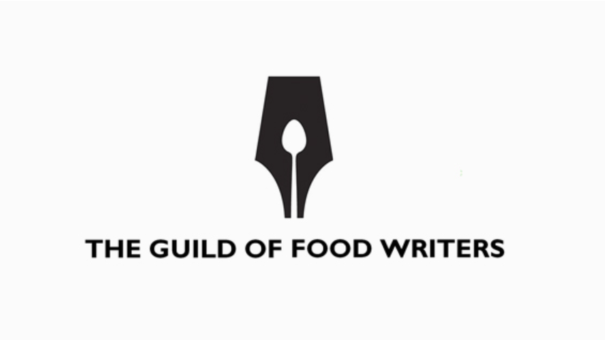 Logo: The Guild Of Food Writers