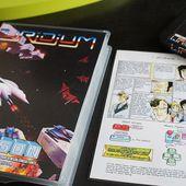Repro factory - MSX Shop