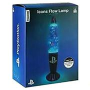 Lampe Playstation Icons flow