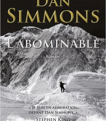 L'abominable - Dan SIMMONS