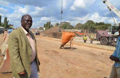 Tanzania, lista para la toma de posesión de John Magufuli: al menos hay alternancia política en algunos lugares, aunque sea dentro del mismo partido.
