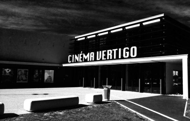 Expo Olto au cinéma Vertigo - Graulhet