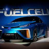 Toyota prêt pour la pile à combustible - FranceAuto-actu - actualité automobile en France et à l'étranger