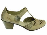 Nouvelle collection chaussures RIEKER : 45092-42